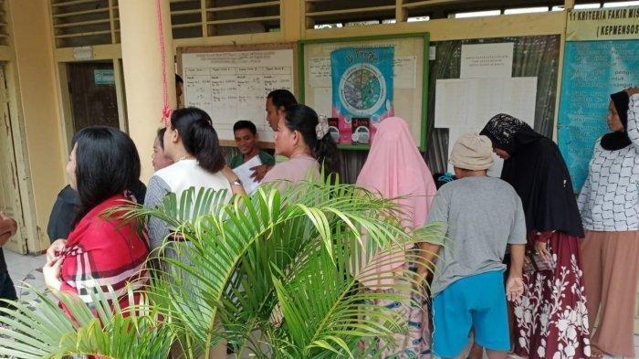 Ibu-ibu di Sukabumi Mengamuk, Bank Keliling Tetap Menagih di Tengah Musibah Wabah Virus Corona