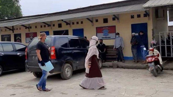 Ibu Muda Usia 17 Tahun Disekap Suami di Kontrakan, Tak Diberi Makan dan Dianiaya, Kabur Lewat Toilet