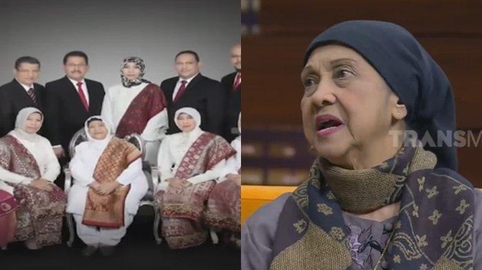 Perjuangan Ibu Nafisah Antarkan 7 Anaknya Menjadi Dokter, Meski Dirinya Hanya Lulusan SMA
