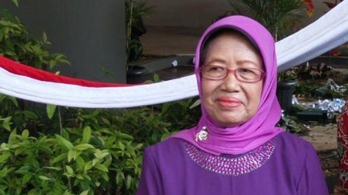 Ibunda Jokowi Ternyata Sudah 4 Tahun Menderita Kanker, Sudah Berupaya Berobat ke Beberapa RS