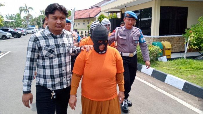 Pembunuhan di Indramayu, Ibu juga Otak Pembunuhan Ungkap Korban Penyuka Sesama Jenis