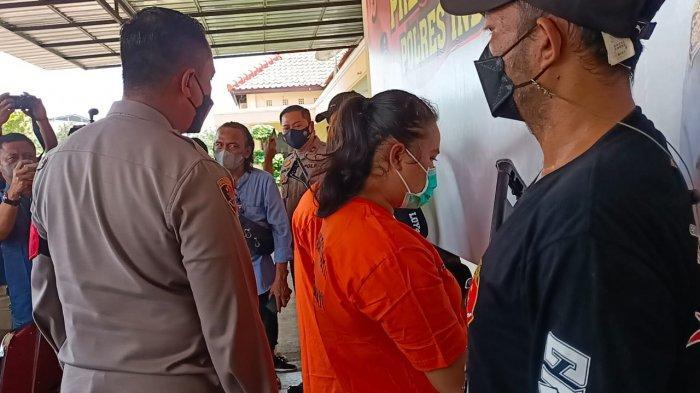 Terungkap Motif Ibu Tiri Sewa Algojo untuk Habisi Anaknya di Indramayu, Cuma Gara-gara Minta Jajan