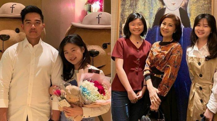 Ibunda Felicia Tissue Ungkap Kaesang Janjikan Nikahi Putrinya, Ungkap Kekecewaan Pada Putra Jokowi