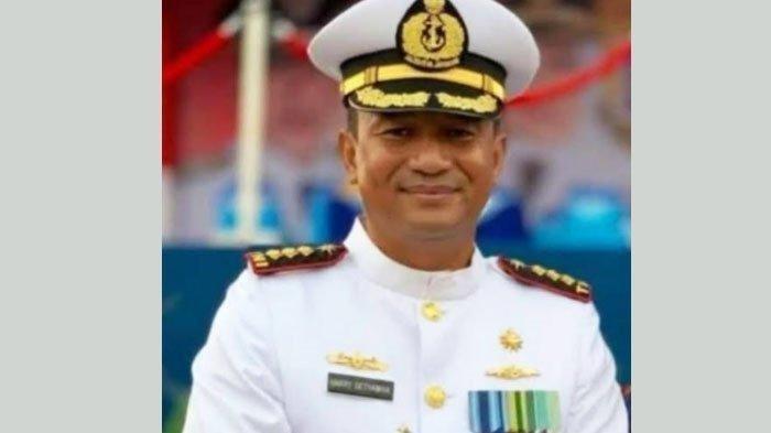 Ibunda Kolonel Laut Harry Setiawan Berharap Jenazah Putranya dan ke 53 Awak Kapal Bisa Ditemukan