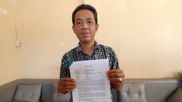 Tak Percaya Ibunya Wafat karena Covid-19, Anggota DPRD Kabupaten Tasikmalaya Laporkan Rumah Sakit