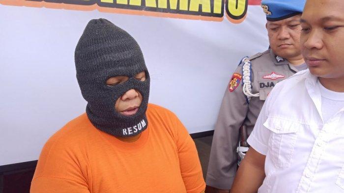 Diingatkan Kembali Sosok Sang Anak, Ibu Pembunuh di Indramayu Bersikap Seperti Ini di Hadapan Polisi