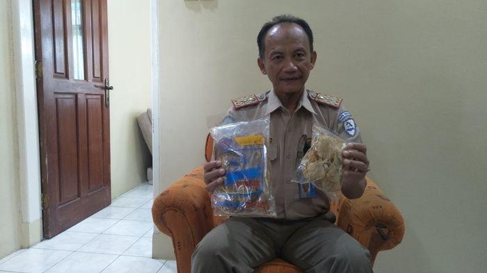 Siapa Sangka Ikan Asin Cirebon Diminati Orang Luar Negeri, Ini 3 Jenis Ikan Asin Paling Disukai