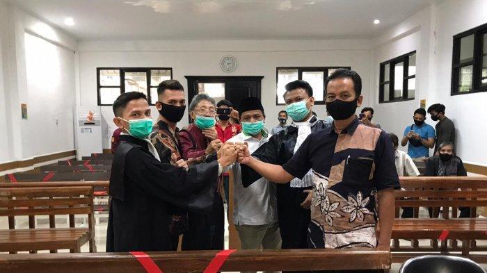 Kades Tenajar Indramayu Divonis Denda Rp 4 Juta oleh Majelis Hakim, Terbukti Dukung Calon Bupati