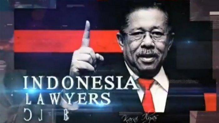 Tema ILC TV One Malam Ini: Anies Baswedan Akhirnya Tarik Rem Kompromi, PSBB Jakarta Akan Dibahas