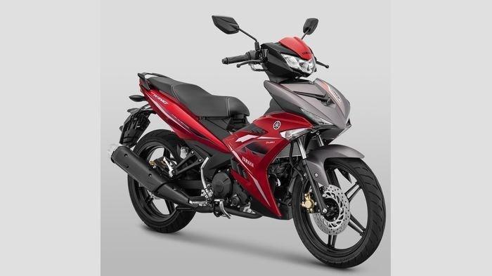 DISKON Besar-besaran Nih Kalau Beli Motor-motor Bebek September 2020, Potongan Sampai Jutaan Rupiah