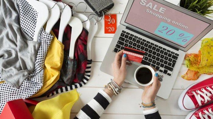 Catat Nih, 5 Tips Aman Transaksi via Online, Jangan Sampai Anda Kena Tipu!