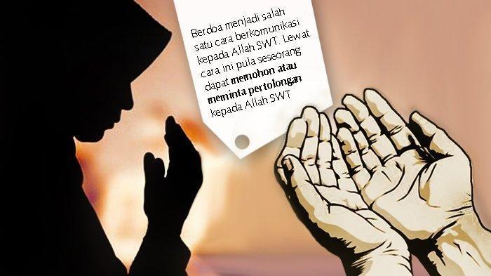 INI Doa untuk Orang yang Sedang Sakit, Sering Dibacakan Rasulullah SAW Saat Menjenguk Sahabat