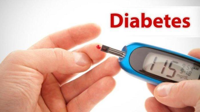 INI 6 Tanda Tubuh Kelebihan Gula yang Sering Disepelekan, Hati-hati Jangan Sampai Anda Kena Diabetes