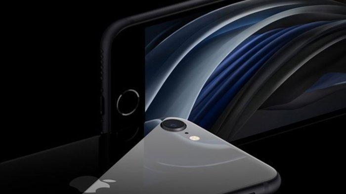 Harga iPhone SE 2020 Awal Oktober Mulai Kisaran Rp 7 Jutaan, Ada 3 Varian,  Ini Spesifikasinya