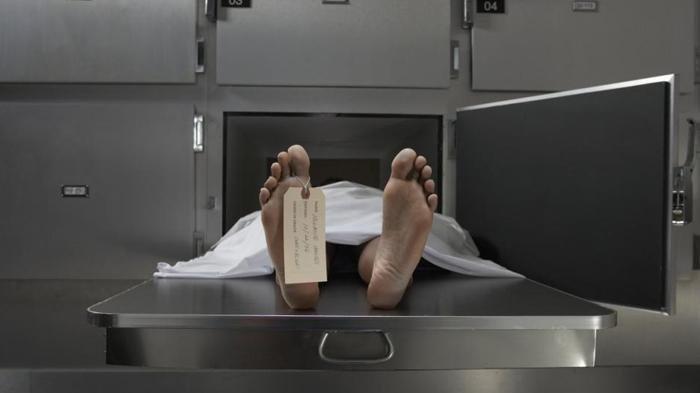 Dua Mayat Ditemukan di Belakang Gudang, Salah Satunya Mayat Mantan Caleg Partai Nasdem