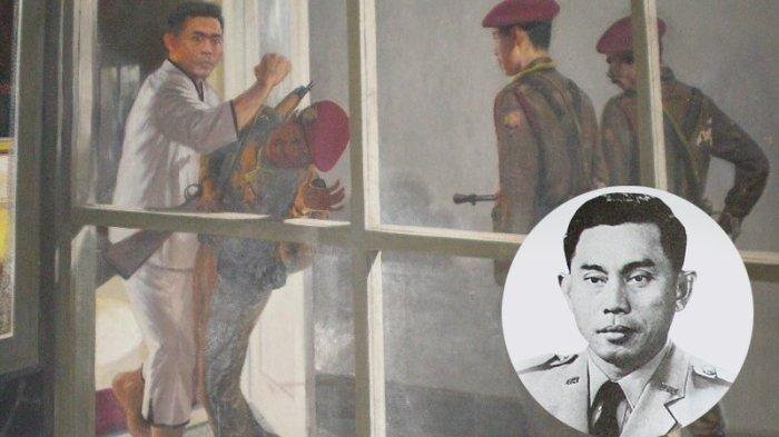 Prajurit Cakrabirawa sempat Kena Bogem Jenderal Ahmad Yani, Tak Lama Kemudian Sang Jenderal Dibantai
