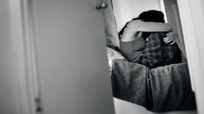 Hendak Salat Tarawih ke Masjid Gadis Ini Diculik Pacar ke Rumah Kosong, Lalu Dicabuli Sang Kekasih