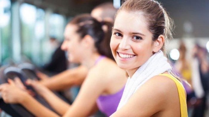 Bisa Bikin Awet Muda dan Menyehatkan Jantung, Inilah Segudang Manfaat Lari di Pagi Hari