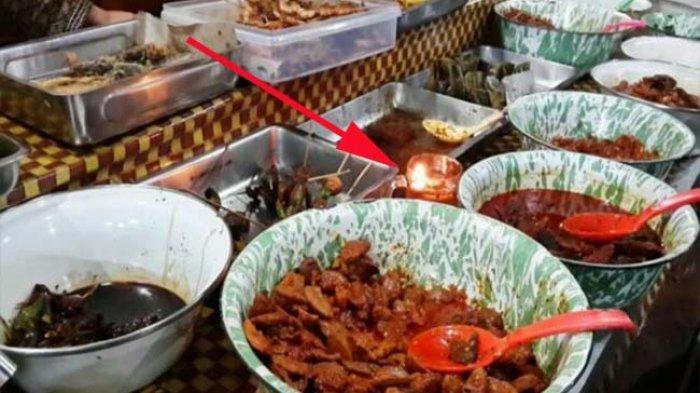 Anak Indigo Ini Bongkar Ciri-ciri Rumah Makan Pakai 'Jin Penglaris', Anda Pernah Merasakan Hal Ini?