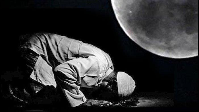 Yuk, Sholat Tahajud di Malam Jumat Ini, Sekalian Berdoa Agar Tidak Terkena Covid-19, Berikut Caranya