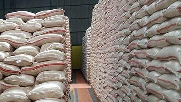 Dinas Pertanian Sebut Produksi Beras di Kabupaten Cirebon Surplus Setiap Tahunnya