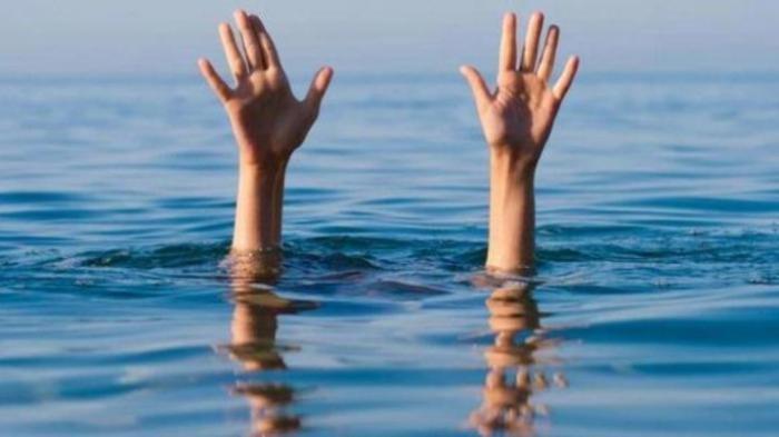 Dikira Prank, Remaja Ini Dibiarkan Tenggelam di Sungai, Sejam Tak Muncul Temannya Baru Lapor Polisi