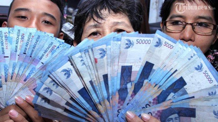 Kapan Duit THR 2021 Cair? Cek Pencairan THR PNS, TNI, Polri & Pensiunan, Dibayar Full Tanpa Potongan