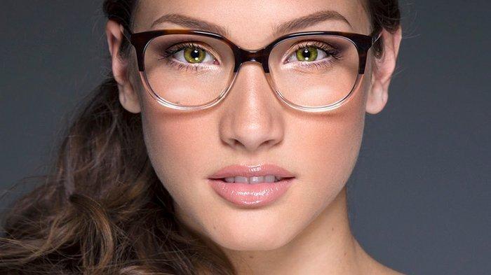 Anda Bosan Pakai Kacamata? Ini Cara Mengurangi Mata Minus Tanpa Harus Operasi, Yuk Cobain deh