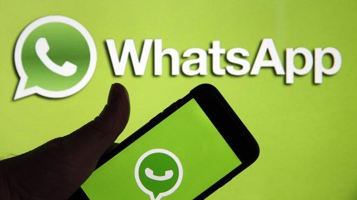 Jangan Sampai Pacar Selingkuh, Pantau dengan Cara Menyadap Aplikasi WhatsApp, Doi Tak Bisa Bohong