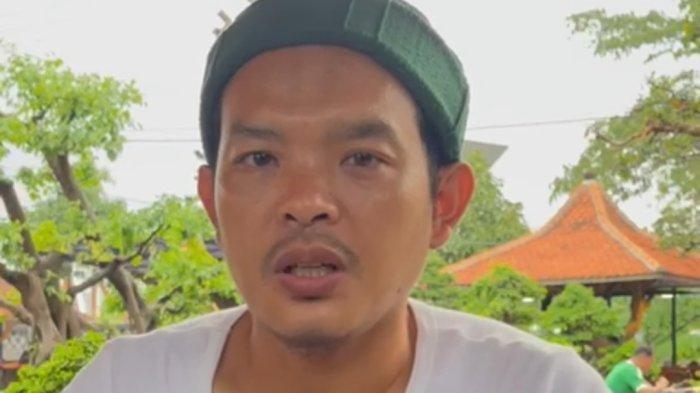 Imam Mulyana, pemilik bom The Mother Of Satan yang juga narapidana kasus terorisme jaringan Jamaah Ansharut Daulah (JAD) mengaku menyesal pernah menyimpan bahan peledak TATP di Gunung Ceremai, Jawa Barat.
