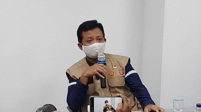 5 Perangkat Desa Trusmi Kulon Cirebon Positif Covid-19 pada Klaster Plered, Kantor Desa Ditutup