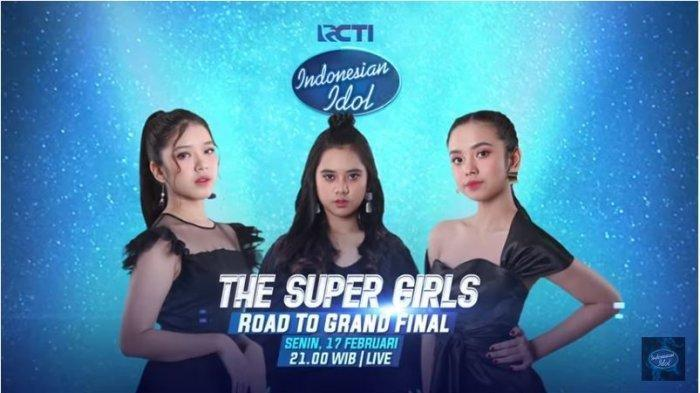 LINK Live Streaming Indonesian Idol, Bakal Ada Kahitna dan Siapakah yang Bakal Lolos ke Grand Final?