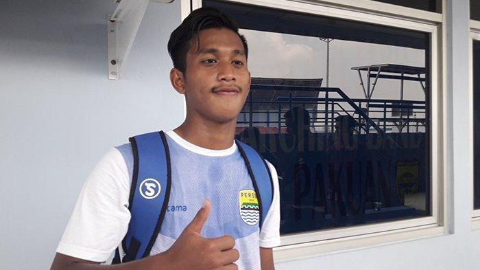 Profil Pemain Persib Indra Mustafa Yang Sempat Terlupakan, Padahal Punya Keahlian Yang Sangat Khusus