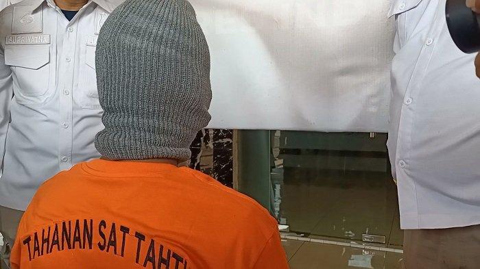 Pengakuan Pelaku Pembunuh PL di Indramayu, Sakit Hati Selingkuhan Berkata Kasar Saat Berhubungan