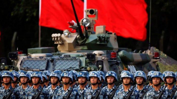 Inilah 5 Negara yang Miliki Kekuatan Militer Terkuat di Dunia, Mulai dari Amerika hingga India