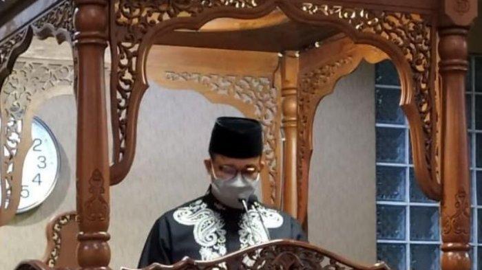 Pulang Kampung Anies Baswedan Salat Tarawih dan Ceramah di Masjid Syiarul Islam Kabupaten Kuningan