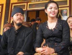 INNALILLAHI Istri Ketua Adat Kasepuhan Ciptagelar Sukabumi Mak Alit Meninggal Dunia