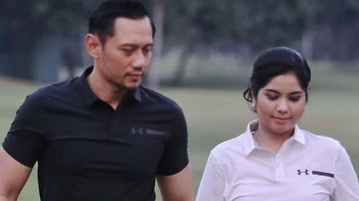 Annisa Pohan Sujud Syukur Saat Tahu KLB Demokrat Sumut Ditolak, Menantu SBY Berani Tag IG Moeldoko