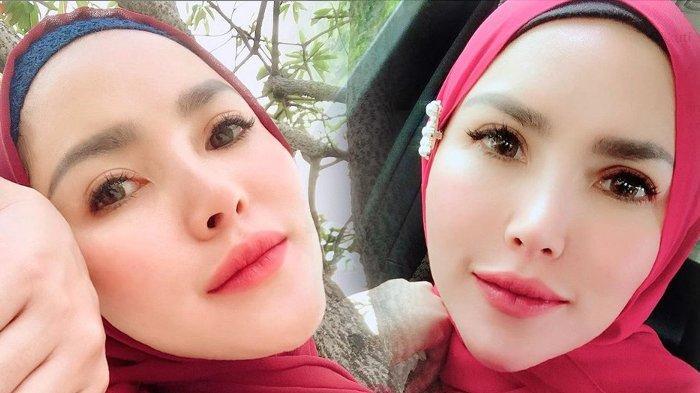 Intan Hardja yang Ngaku Pernah Berzina dengan Berondong Kini Lepas Hijab, Pamer Tubuh Seksi Lagi