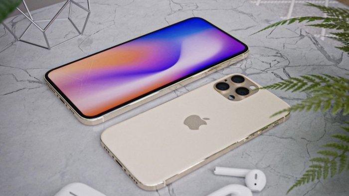 Bocoran Spesifikasi iPhone 12, Bakal Dirilis September 2020, Gunakan TrueDepth Camera System