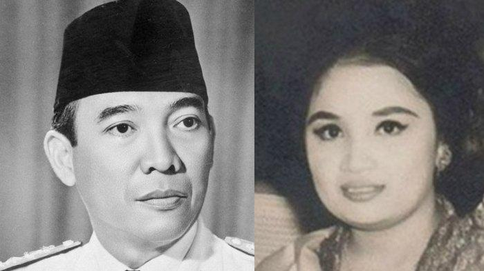 Istri Ketujuh Soekarno Bongkar Sifat Asli Presiden RI Pertama itu, Berani Blak-blakan Ungkap Hal Ini