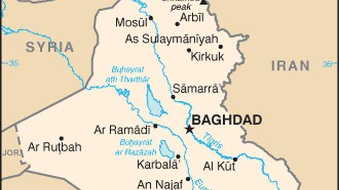 Pemimpin ISIS Abu Bakar Al Baghdadi Tewas di Idlib Saat Mau Kabur Ke Turki, Ledakkan Rompi Bom