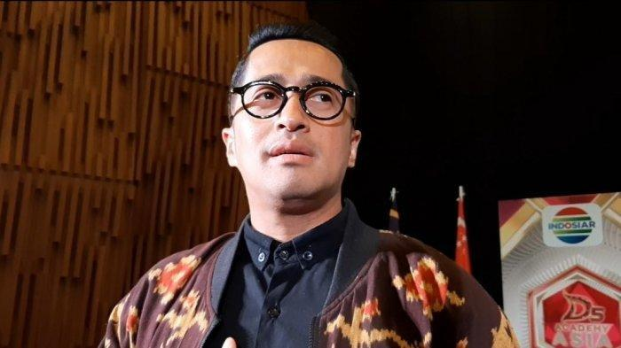 Irfan Hakim Sembuh dari Covid-19, Belum Berani Kumpul Dengan Keluarga Meski Hasil Swab Test Negatif