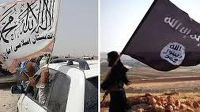 Terungkap Komandan ISIS-K Sebut Serangan Bom di Bandara Kabul Dieksekusi Setelah Tunggu Waktu Tepat