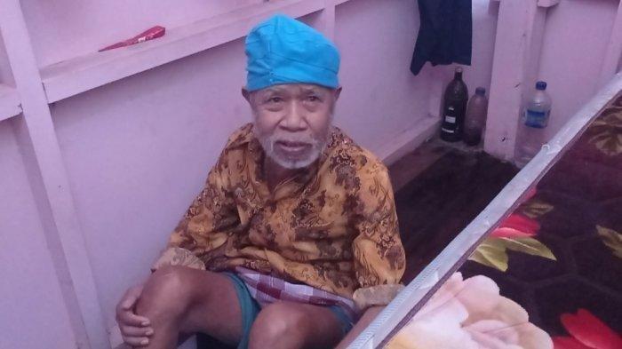 Kakek Ini Bikin Panik Keluarga, Dikira Tenggelam, Padahal sedang Tidur Nyenyak di Bawah Ranjang