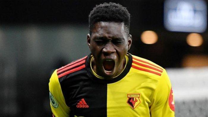 Liverpool Siap Bayar Mahal Ismaila Sarr, Watford Kemungkinan Tak Bakal Menolak Lepas Bintangnya