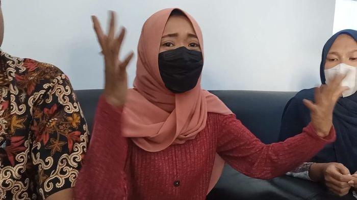 Istri Anak Buah AHY Menangis saat Bersaksi, Suami Jadi Tersangka Tragedi Berdarah di Lahan Tebu