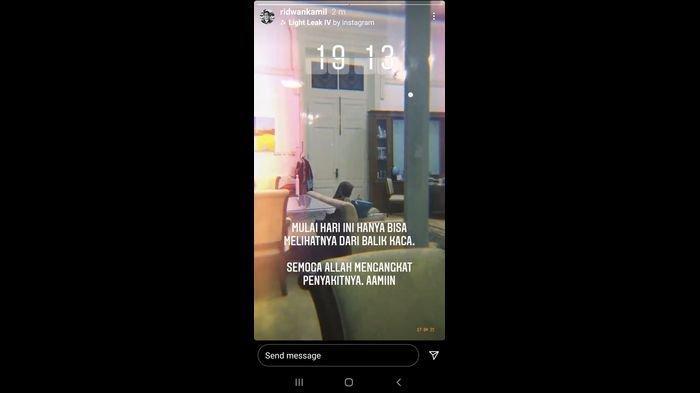Atalia Ridwan Kamil Rindukan Kebersamaan saat Buka Puasa, Kini Hanya Bisa Buka Bersama On The Screen