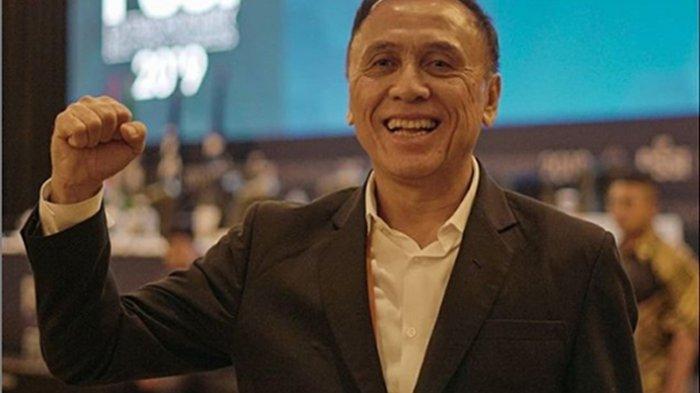 Ini 9 Alasan Liga 1 Indonesia Harus Segera Bergulir, Iwan Bule Bilang Banyak Orang Hidup dari Bola