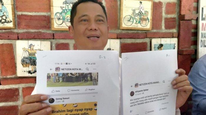 Polisi Mulai Selidiki Skandal Kelapa Gading yang Libatkan Ketua DPRD Indramayu, Gandeng Polda Jabar